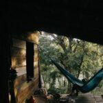 Vườn Ban Chalo ở Làng Lười